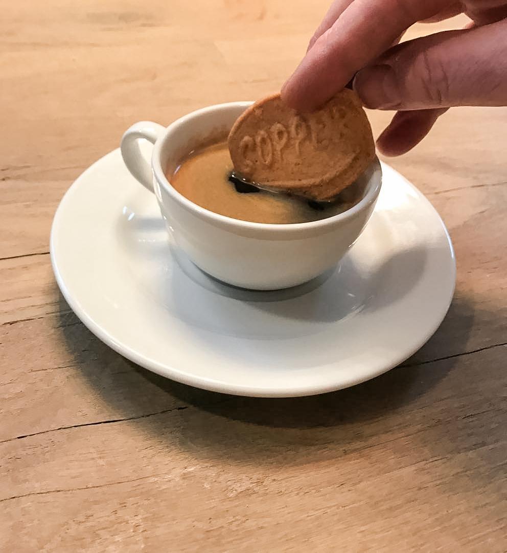 horeca koekjes voor bij de koffie
